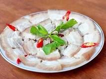 Bỏ túi các chiêu khử mùi hôi, gây của các loại thịt luộc khiến món ăn ngon như ý