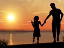 """Con gái và câu chuyện về """"chồng nhặt"""" của mẹ gây xúc động"""