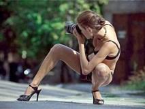 Muốn làm nhiếp ảnh gia