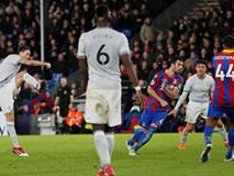 Crystal Palace 2-3 M.U: Matic ghi bàn phút cuối, M.U thắng nghẹt thở Crystal Palace