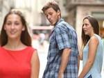 Trực giác mách bảo đối tượng thả thính là người đã có vợ, ai ngờ đúng thật-5