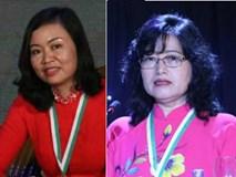 2 nữ phó giáo sư được trao giải thưởng Kovalevskaia