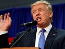 Một quyết định của Donald Trump: Tỷ phú Việt lập tức bị chấn động