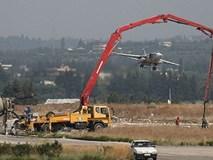 Rơi máy bay Nga tại Syria, toàn bộ hành khách thiệt mạng