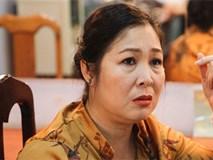 NSND Hồng Vân: Tự tin sân khấu kịch SuperBowl hoạt động ổn định, có lỗ thì về xin ông xã
