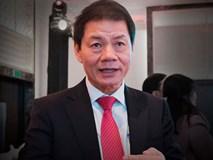 Hành trình từ thợ máy đến tỷ phú USD của 'vua ôtô' Việt Nam