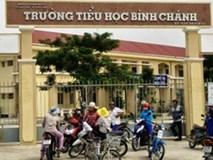 Ông Võ Hoài Thuận: 'Tôi không ép, cô giáo tự quỳ'