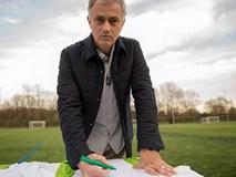 HLV Mourinho kiếm bộn tiền nhờ… làm thêm mùa World Cup