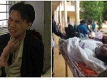 Châu Việt Cường nhập viện cấp cứu do 'bỏng' cổ họng vì nuốt nhiều tỏi