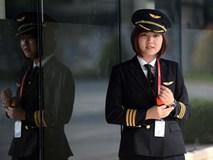 """Nữ phi công 9X đầu tiên của VN: """"Ngày mùng 8/3 không phải ngày phụ nữ chúng ta đòi quà"""""""