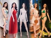 Vì sao Hương Giang Idol luôn đẹp tại Hoa hậu chuyển giới Quốc tế ?