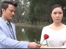 Clip: Màn tặng quà 8/3 của Hồng Đăng khiến Hồng Diễm 'đứng hình'