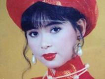 Dân mạng phát sốt với vẻ đẹp trong veo thời 25 tuổi của mẹ chồng Tăng Thanh Hà
