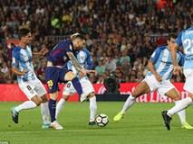Barcelona tạo đà thuận lợi trước đại chiến với Chelsea?