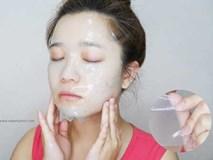 6 loại mặt nạ dưỡng ẩm sâu giá từ 40.000VNĐ mà các bác sĩ da liễu uy tín sử dụng