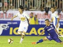 Tuấn Anh và Xuân Trường tái hợp ở V-League