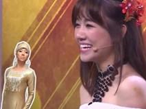 Hari Won gây sốc khi tiết lộ rất hay mặc chung đầm với Trấn Thành khi ngủ