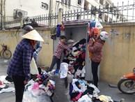 Tủ quần áo 'cũ người, mới ta' ở đường Nguyễn Chí Thanh 1 năm trước giờ ra sao?
