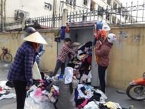 """Tủ quần áo """"cũ người, mới ta"""" ở đường Nguyễn Chí Thanh 1 năm trước giờ ra sao?"""