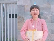 Bật cười khi xem Trang Hý hóa thân thành bà thím chia sẻ nỗi lòng người say tàu xe