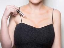 Clip: Thủ thuật make up 'hack' ngực đầy, bụng rõ múi, mông săn chắc... cực đỉnh