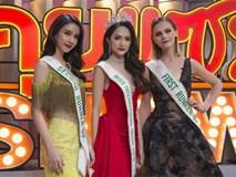 HOT: Hương Giang đáp trả cực thông minh trước tin đồn mua giải trên truyền thông Thái Lan