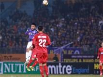 Đức Huy: 'Cầu thủ U23 mới đạt 70% phong độ ở V.League'