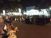 Cháy biệt thự ở trung tâm thành phố Đà Lạt, 5 người tử vong