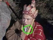"""""""Thánh soi"""" nhặt lỗi ngớ ngẩn trong phim Trung Quốc"""