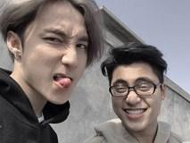 Em trai Sơn Tùng đốn tim fan với ngoại hình thư sinh khi cover 'Anh sai rồi' đầy ngọt ngào