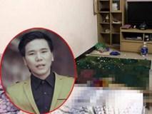 Ca sĩ Châu Việt Cường chính thức bị khởi tố về tội