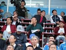 Lý do HLV Park không xem Quang Hải, Duy Mạnh thi đấu
