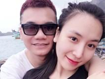"""Khoe được vợ xinh đẹp """"chăm sóc"""", Khắc Việt liền nhận """"kết đắng"""""""