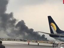 Nepal: Lời cuối của cơ trưởng tiết lộ sai lầm gây nên vụ rơi máy bay thảm khốc