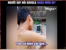 Người đàn ông khiến Google cũng phải bó tay