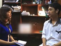 Clip phỏng vấn