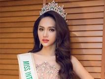 Đăng quang Hoa hậu, Hương Giang Idol