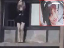 Bị khán giả thách thức nữ MC Hàn tự tử ngay trên livestream