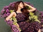 Cuộc sống xa hoa của siêu mẫu đại gia vượt mặt Hà Hồ, khiến Vĩnh Thụy yêu say đắm-11