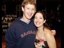 """Những điều bạn chưa biết về Randi Zuckerberg - người ghét bị gọi là """"chị gái của Mark"""""""