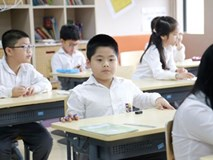 Bài luận của học sinh lớp 3 lọt top 10 bài luận xuất sắc thế giới