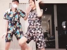 Hòa Minzy và Đức Phúc tập vũ đạo 'nhạc một nơi, chân tay một nẻo' khiến ai xem cũng phì cười