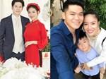 Mai Hồ sinh con ở Đức sau 7 tháng tổ chức đám hỏi với ông xã điển trai tại Việt Nam-4