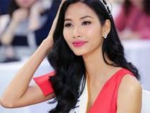 Hoàng Thùy quyết định xây nhà sau 3 tháng lên ngôi Á hậu Hoàn vũ Việt Nam 2017