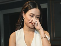 Hoàng Thuỳ Linh bất ngờ tiết lộ quá khứ ăn chơi, hoảng hốt khi thấy đống ma túy trên bàn