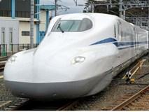 Nhật Bản ra mắt siêu tàu 'viên đạn' thế hệ mới