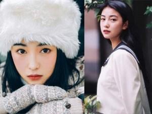 Hot girl 9X mang nét đẹp cổ điển như mỹ nhân TVB thập niên 90