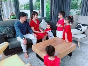 13 quy tắc dạy con của vợ chồng Lý Hải - Minh Hà, mẹ nào cũng nên tham khảo