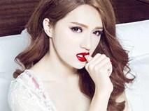 Tuyên bố rất coi trọng tình dục, nhưng Hương Giang Idol cho rằng lập gia đình là việc 'cổ hủ'