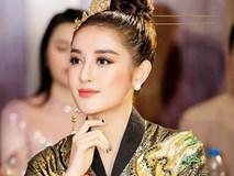 Á Hậu Huyền My khoe vẻ đẹp kiêu sa đọ sắc cùng HH Mỹ Linh, Kỳ Duyên